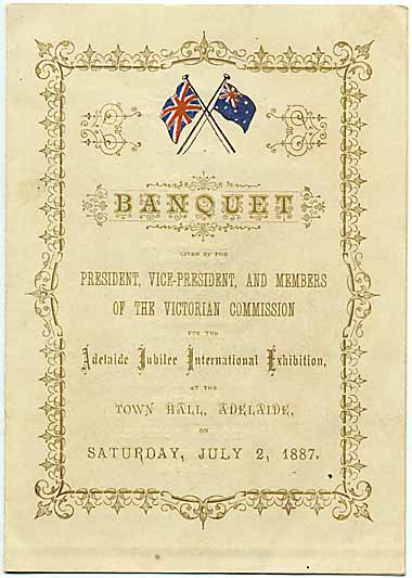 Adelaide Jubilee International Exhibition